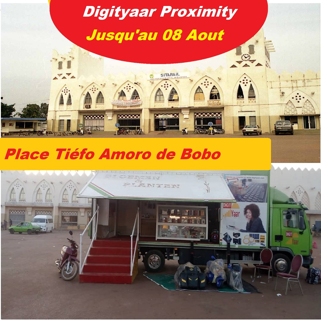 Digityaar Proximity Bobo Place Tiefo Amoro Aout 1080