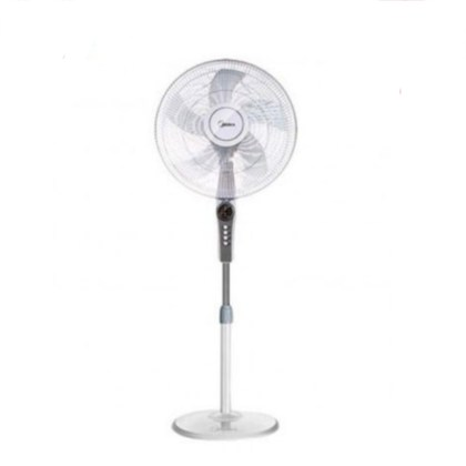 Ventilateur Rechargeable Hasmax 18″