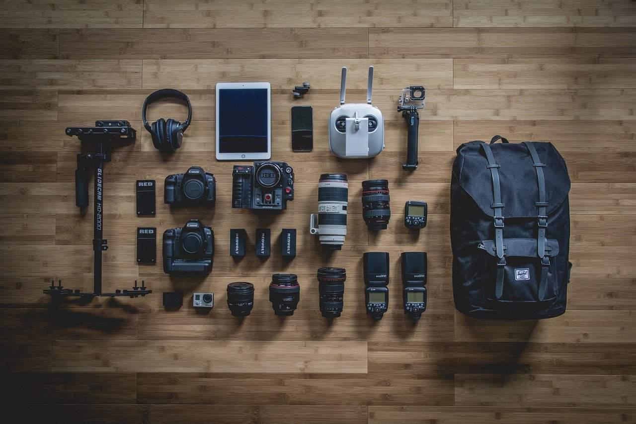 Make Money Taking Photos