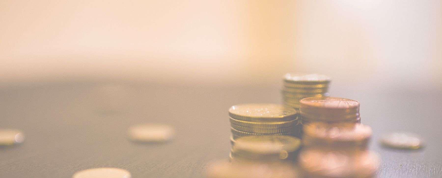 إدارة الأموال والادخار