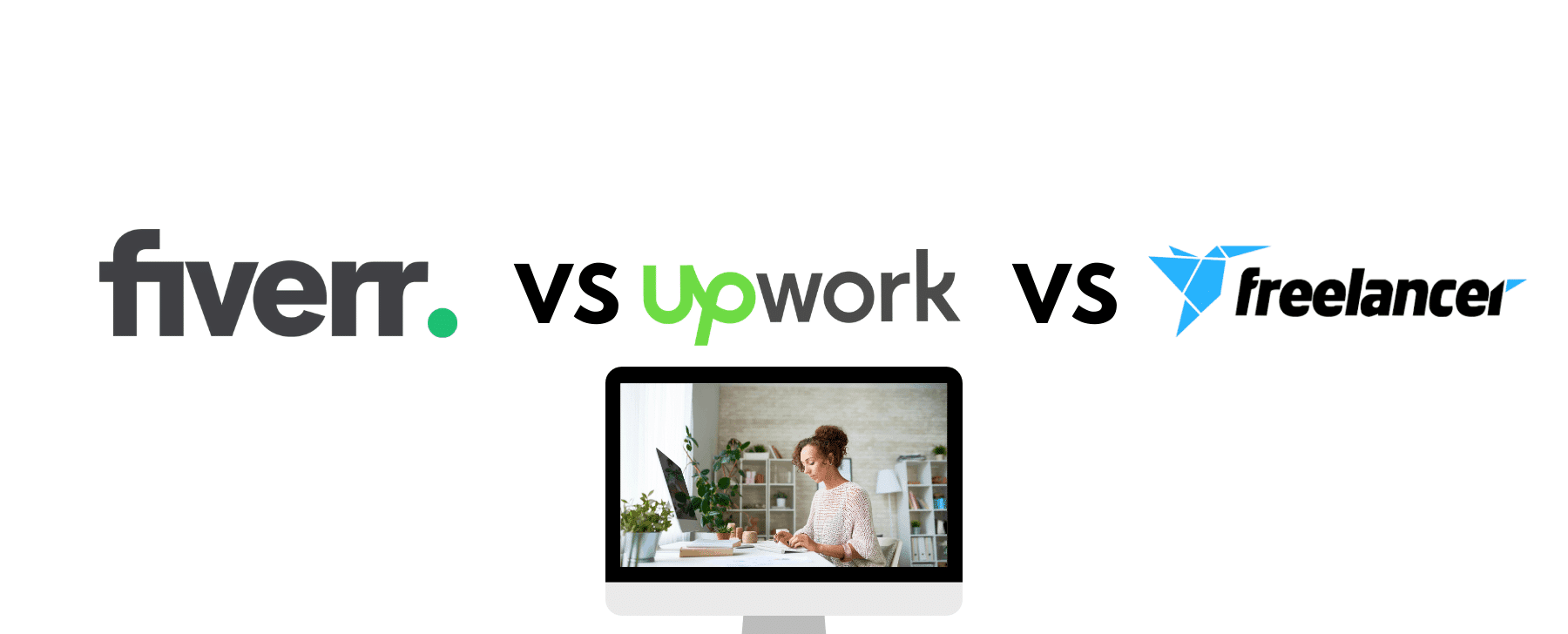 Which Freelancing Platform Is Better?