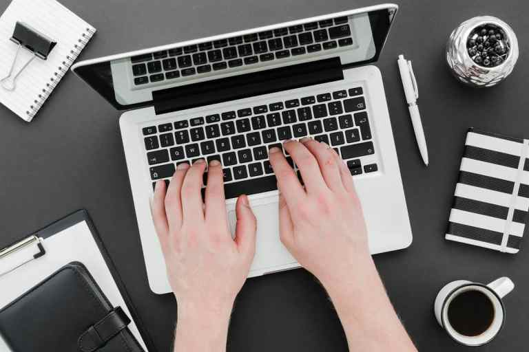 skills required for you to work in data entry