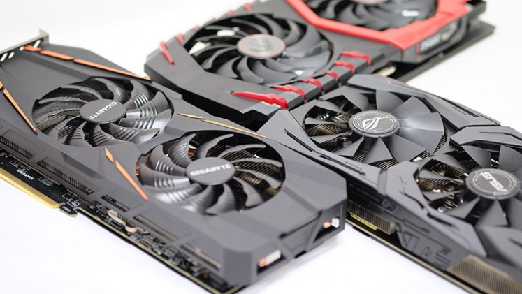 Nvidia's Founders Edition to hurt sales of board partners