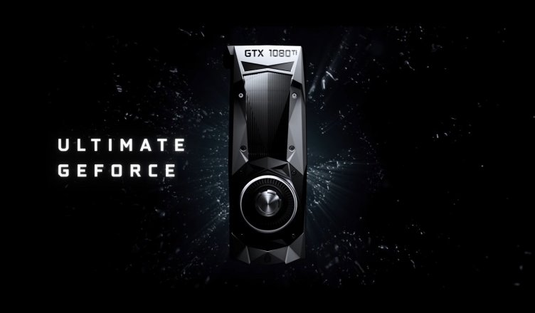 Nvidia GeForce GTX 1080 Ti Unveiled