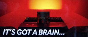 RX Vega Lineup leak - Vega Reference card (Brain)