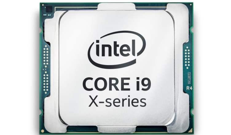 Intel Skylake-X Benchmarks - Core i9-7900X review