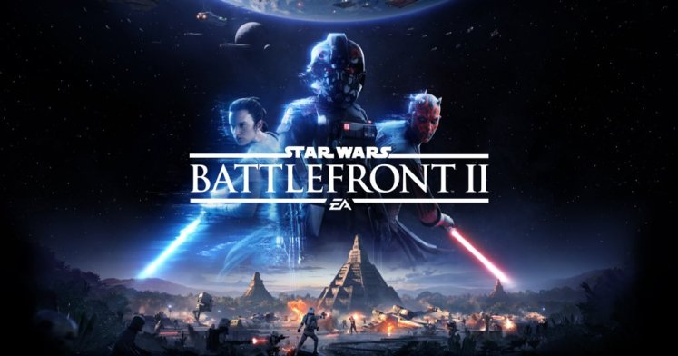 Star Wars Battlefront 2 will run at native 4K/60fps on Xbox Scorpio