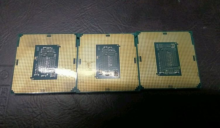 Intel Core i7-8700K CPU-Z benchmark leaked