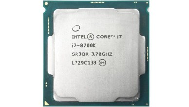 Intel Core i7-8700K Coffee Lake (via HKEPC)
