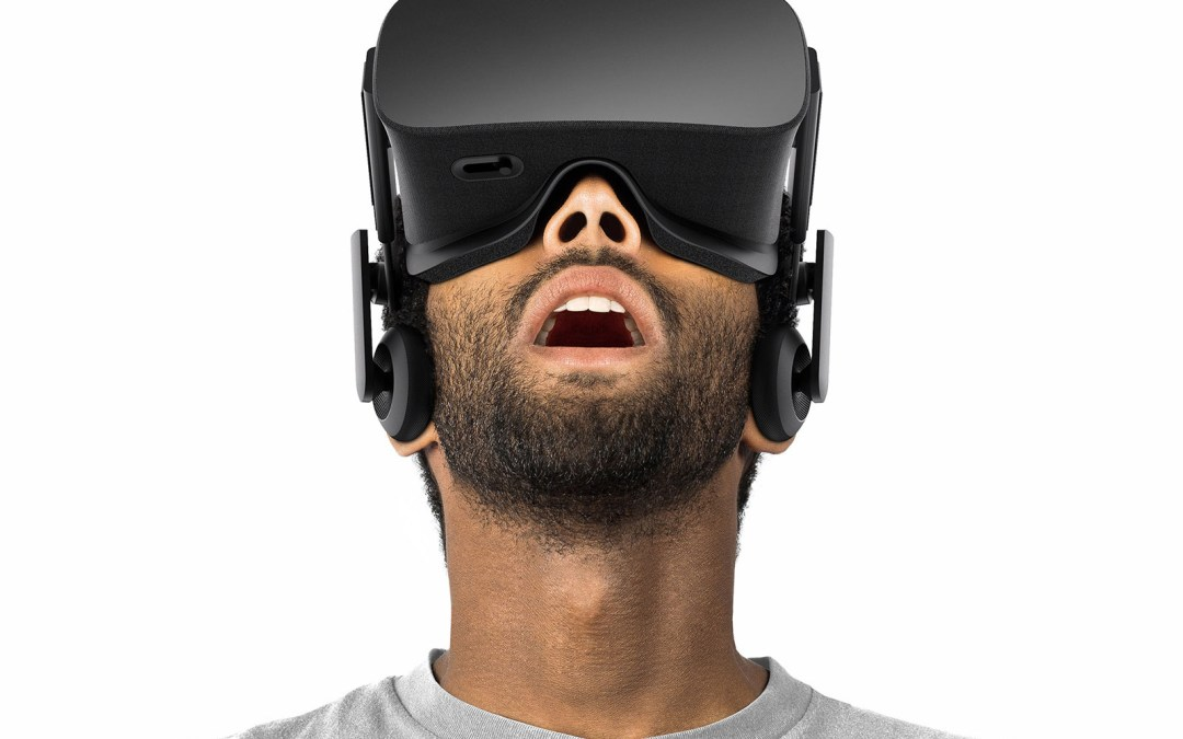First Oculus Rift virtual reality headsets shipped to Kickstarter backers