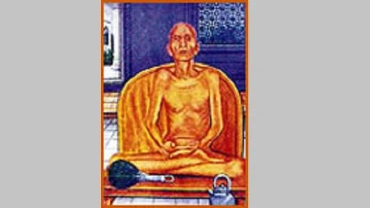 MuniShri_Vimal_Sagarji_Ji_Bhind