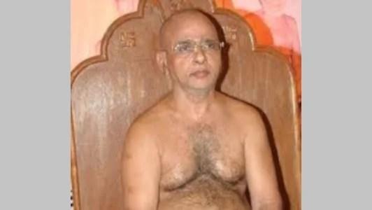 Vardhaman Sagarji Maharaj