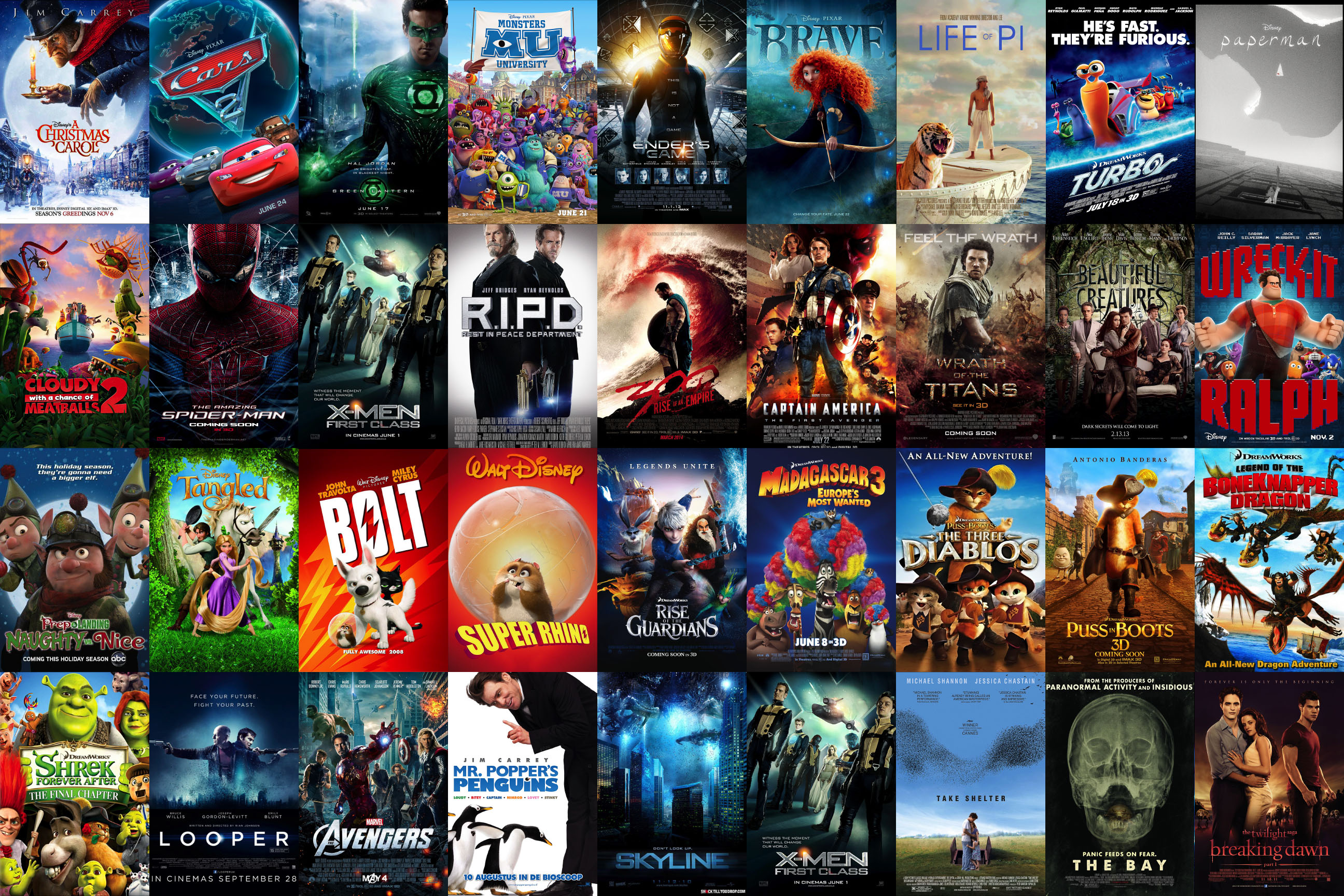 Popular culture and feature films