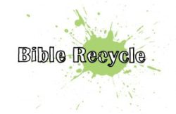 Bible Recycle Logo RGB web