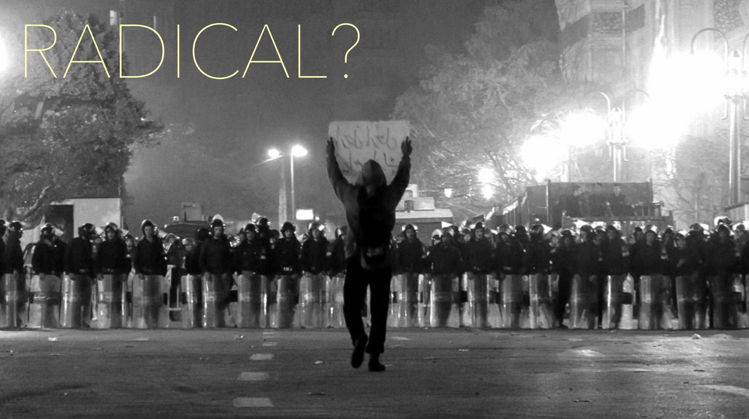 Radical? Series Moniker