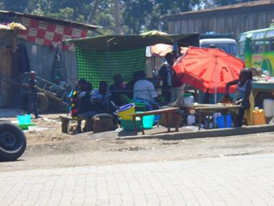 Defining dignity in Kenya