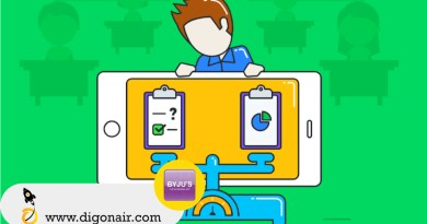 Byju's app- educational Mobile App