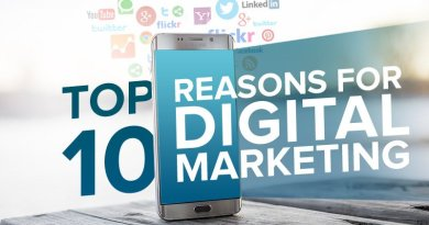 Top 10 Reasons How digital marketing helps your business