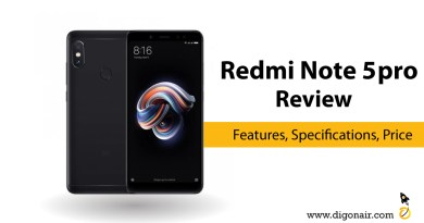 redmi note5 pro review