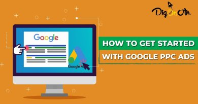 how to get started with Google PPC ads