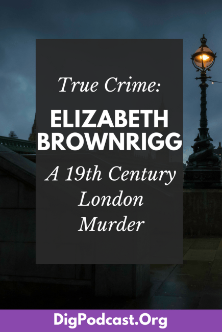 Most societies are fascinated by women murderers.On September 14, 1767, a massive crowd gathered round the road to Tyburn, thronging around the hangman's cart, throwing vegetable peels and other refuse. They shouted profanity at the occupants of the cart, one of whom was Elizabeth Brownrigg, the most controversial criminal to grace the pages of the London papers. #truecrime #london #murder