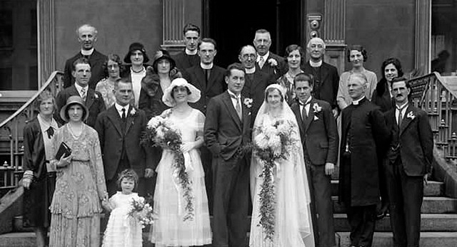Marriage in America: A Brief History