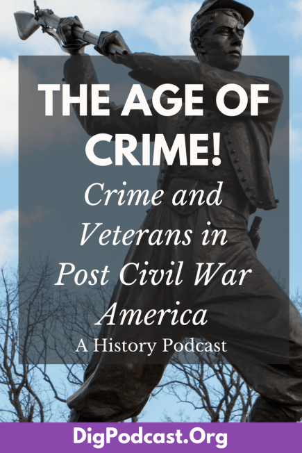 The nation first had to truly grapple with the extraordinary expenses of war was after the American Civil War. As part of our series highlighting our own research fields, today we're talking about Civil War veterans and disability, trauma, gore, crime, and extraordinary federal expenditures.