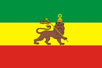 Rasta flag