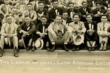LULAC members