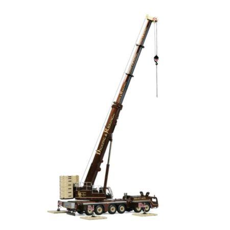 Custom Crane Models