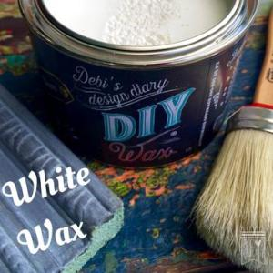 DIY Finishes