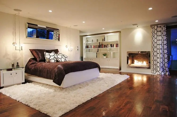 How To Decorate A Basement Bedroom: 5 Ideas And 21