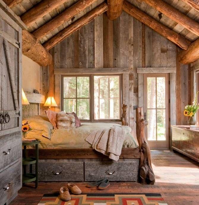 Cozy Old Bedroom Novocom Top