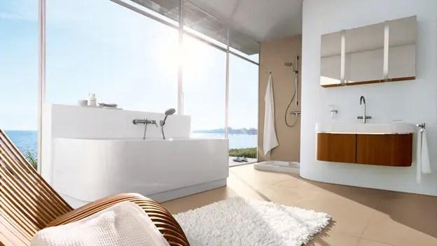 13 Luxury Bathroom Design Ideas By Axor