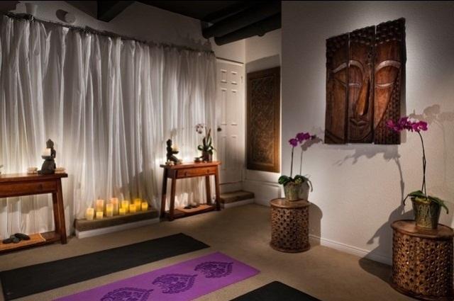 21 Home Meditation Room Designs