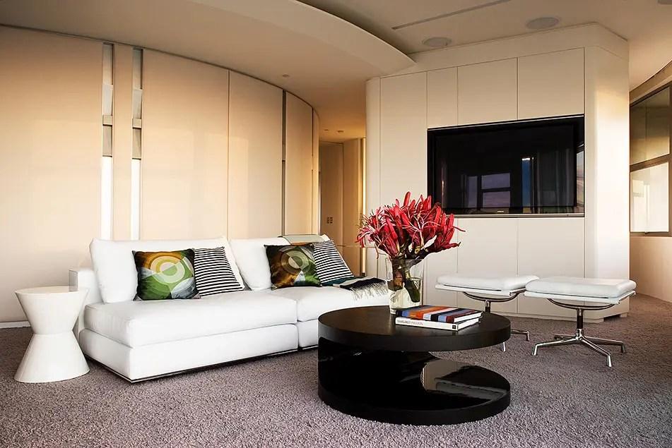 Modern Luxury Apartment Interior Design Ideas Novocom Top