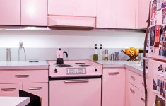 25 Very Beautiful Pink Kitchen Decor That Are Simply Flawless