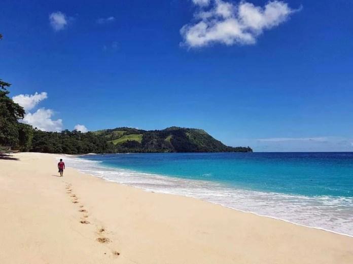 7 Pantai Cantik di Sulawesi Utara yang Mempesona