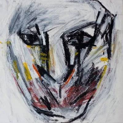 'Face it' by Ella Carty
