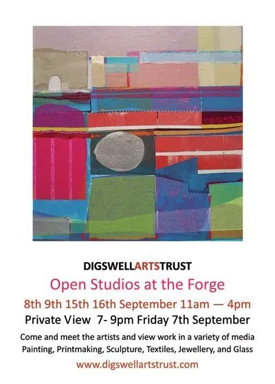 The-Forge-Open-Studios-invite