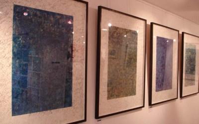 Abu Jafar @ Gallery Argentum