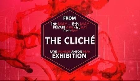 The Cliché Exhibition