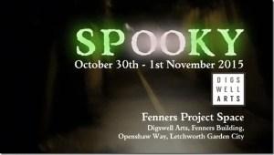 Spooky - John Vincent
