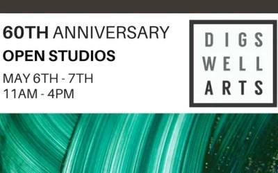 60th Anniversary Open Studios