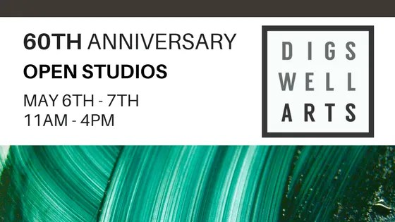 60th Anniversary Open Studios