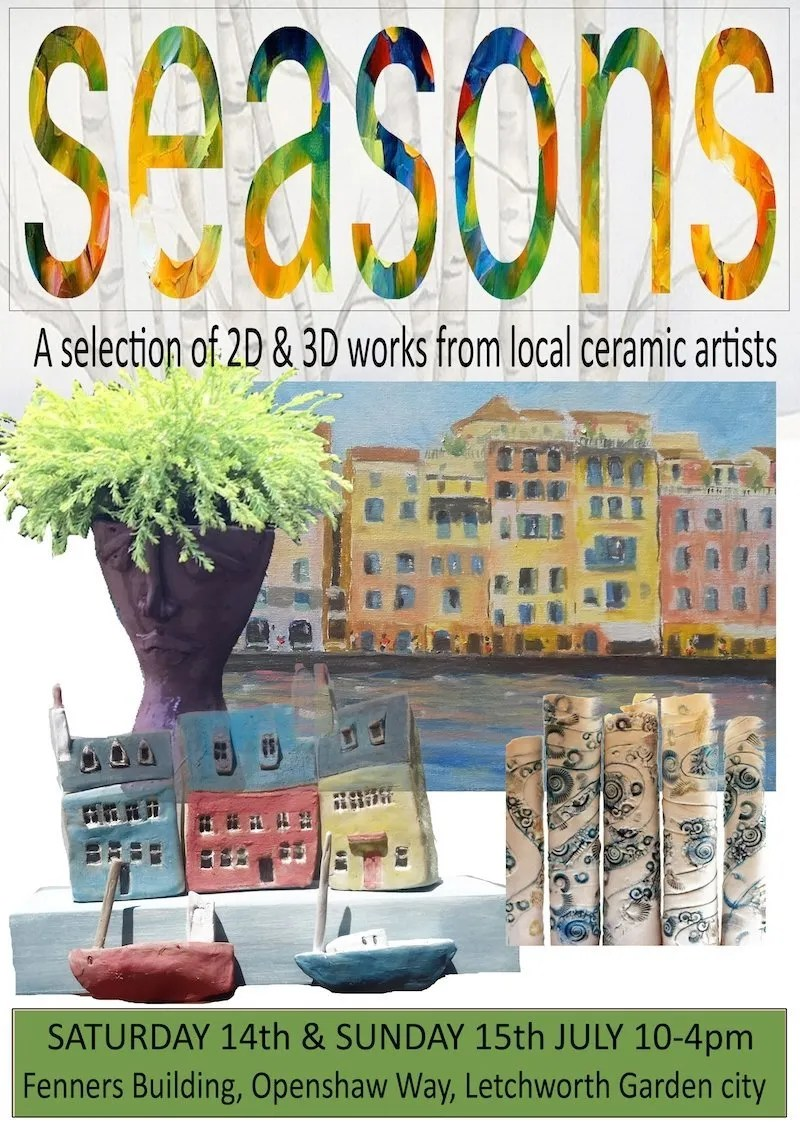 Exhibition – Seasons