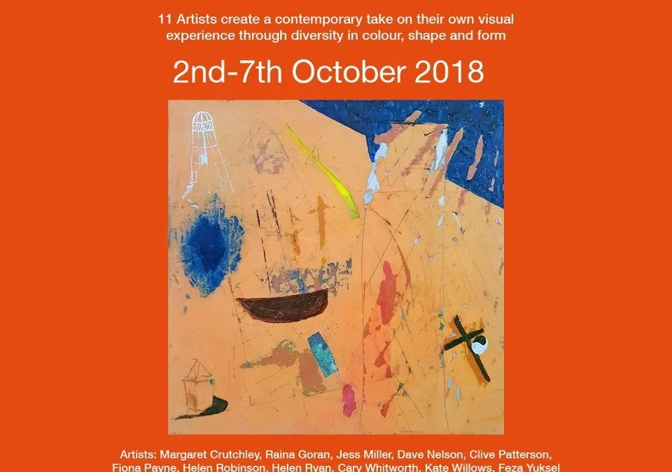 London Painters and Sculptors Group Exhibition
