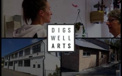 Digswell Arts Trust Coordinator