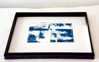 Cyanotype Workshop – with Sally Tyrie