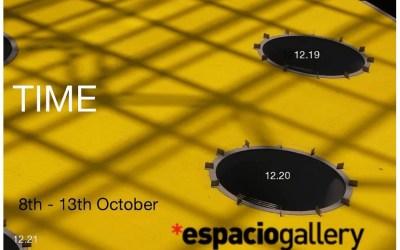 Time – Espacio Gallery
